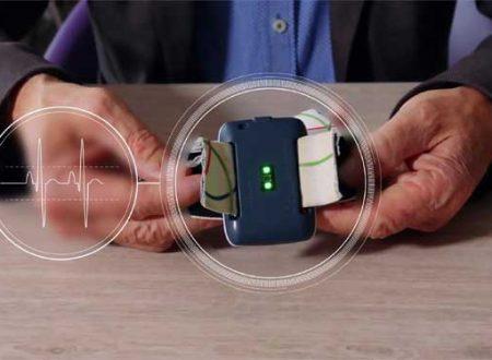 Nightwatch il nuovo dispositivo di allarme epilessia potrebbe salvare migliaia di vite (Video)
