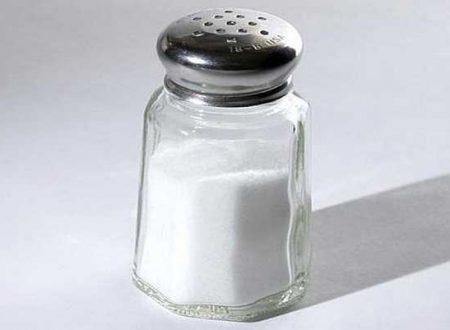 Ecco come ridurre la quantità di sale, mantenendo saporito il cibo