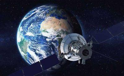 Satellite Etiopia