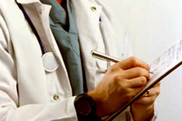 Sondaggio personale ospedaliero