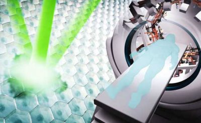 Phaser acceleratore radioterapia tumori