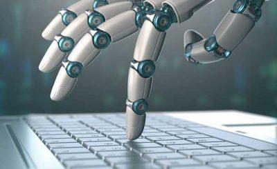 Robot posti di lavoro