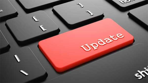 Update aggiornamento windows