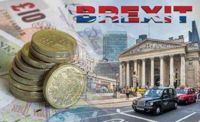 Bank Brexit