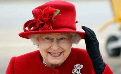 Regina Elisabetta II compleanno