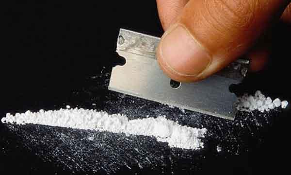 cocaina cuore grande