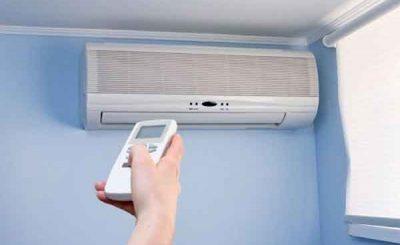 condizionatore aria
