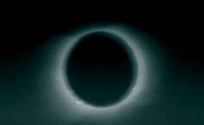 Prima eclissi solare totale