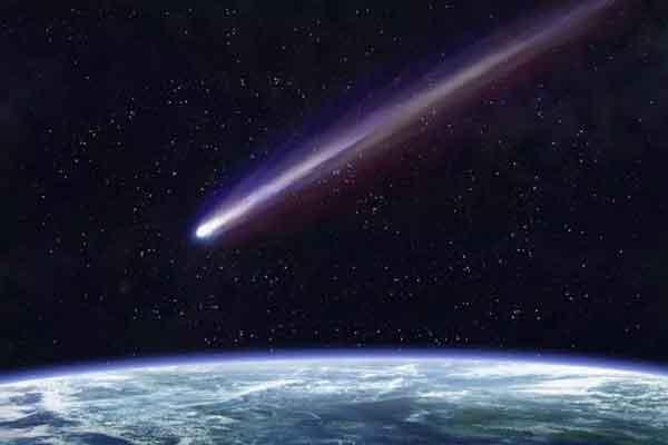 Asteroidi e comete vicini alla Terra