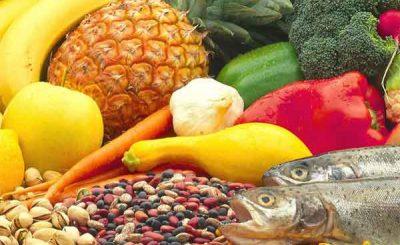 Analisi cibo dati gascromatografici