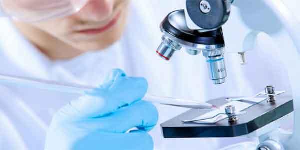 Biostampa volumetrica