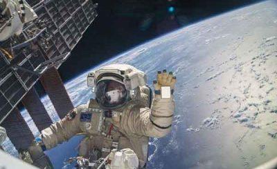 Passeggiata spaziale femminile