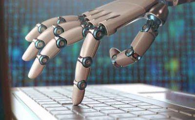 Scrittura intelligenza artificiale