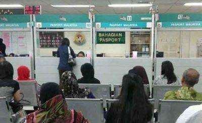Indonesia impiegati pubblici