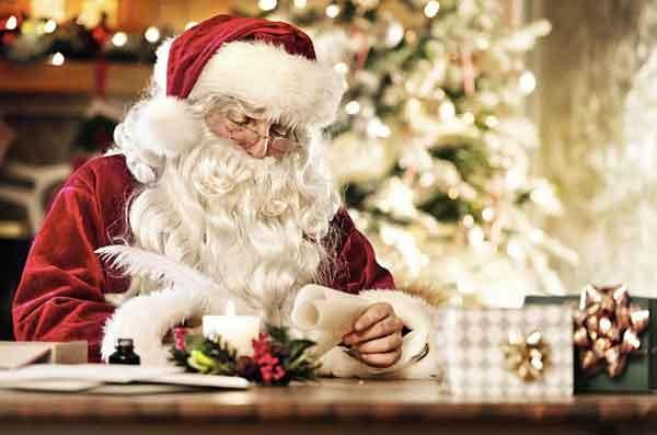 Curiosità Natale