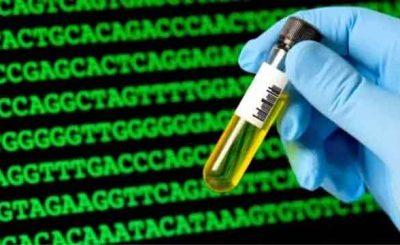 Esame DNA
