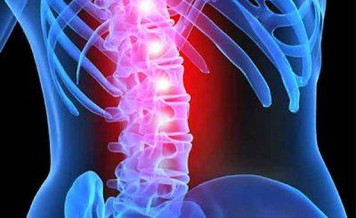 Lesione midollo spinale