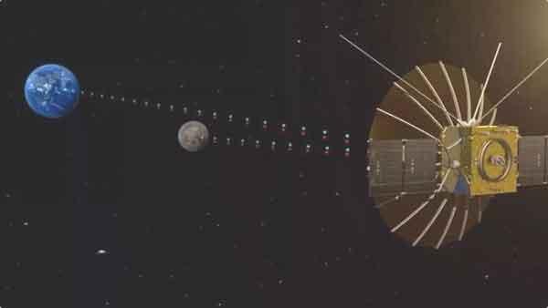 Satellite Queqiao