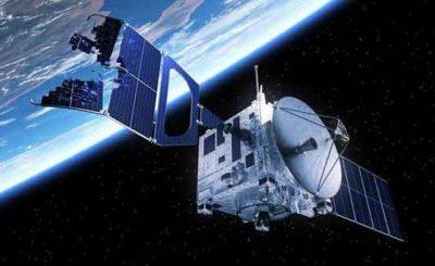 satellite Spaceway-1 DirecTV
