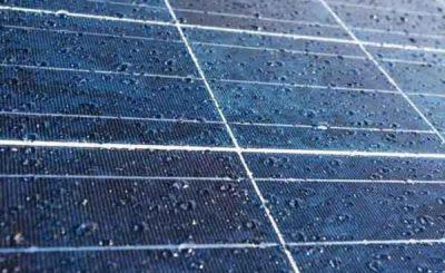 Pannelli solari punti quantici