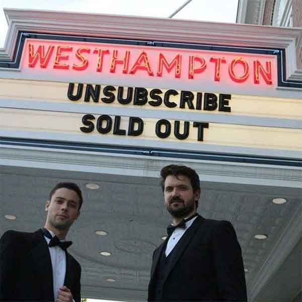 film Unsubscribe