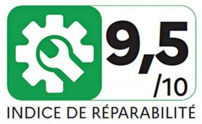 Punteggio riparabilità prodotti