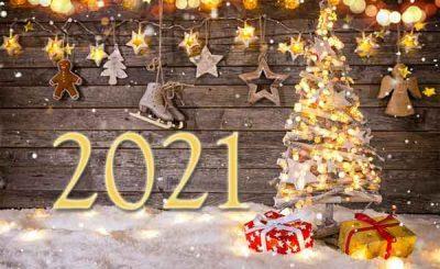 Buon Anno in tutte le lingue del mondo