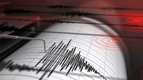 terremoto cavo sottomarino