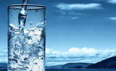 acqua dall'umidità